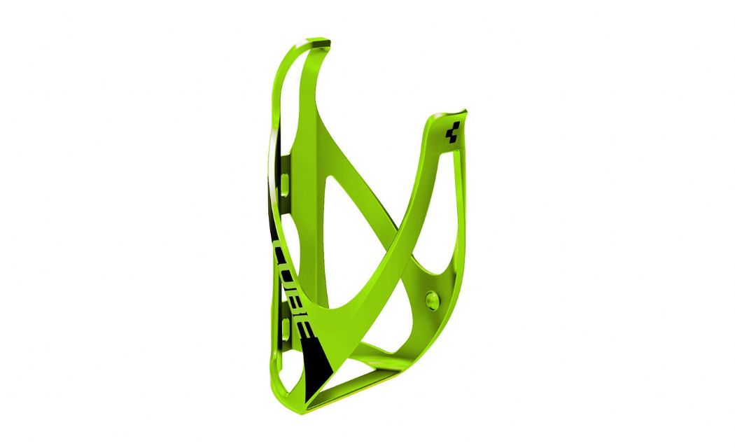 Bottle Cage HPP (classicgreen'n'black)